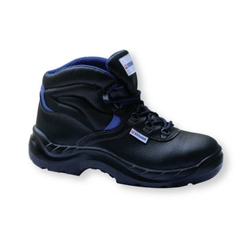 Bota de seguridad BASIC safety S3 T.40